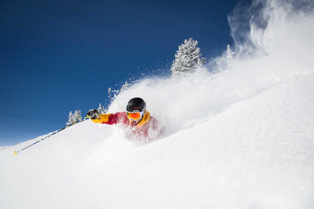 Skiing-01 Image by Jackson Hole