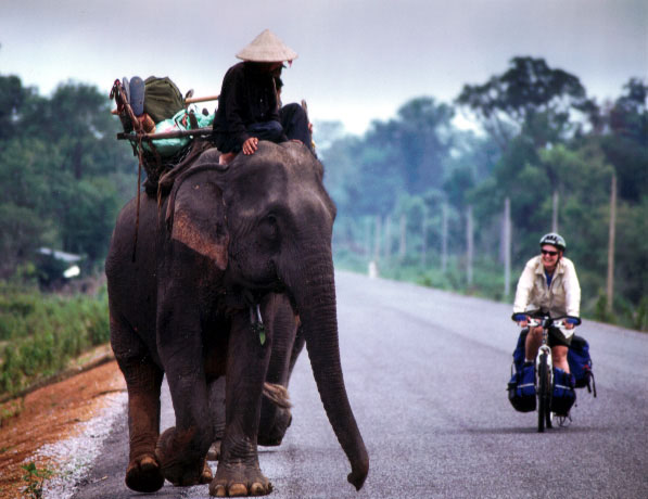 Guide to Laos cycling and mountain biking holidays Highlands & lowlands Flickr CC image by Ian @ ThePaperboy.com