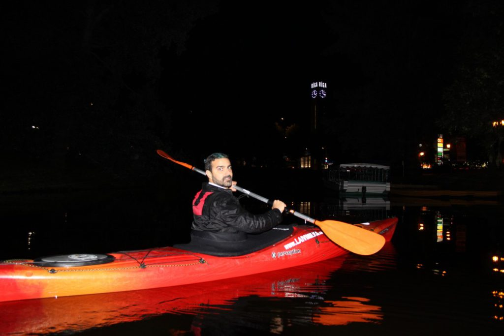 10 safety tips for night kayaking Pxhere Royalty free image