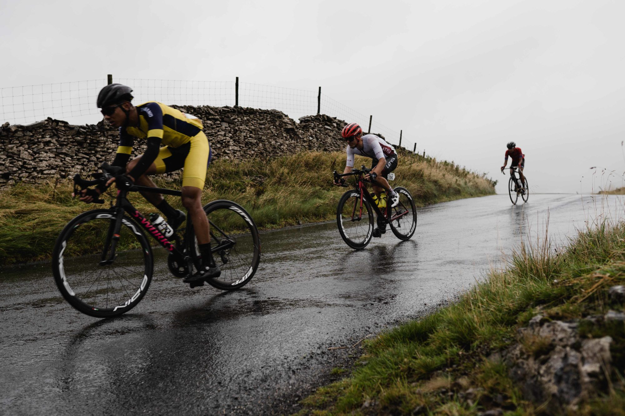 11 beginner roadie tips Image from Yorkshire World Championships by Breakaway Digital