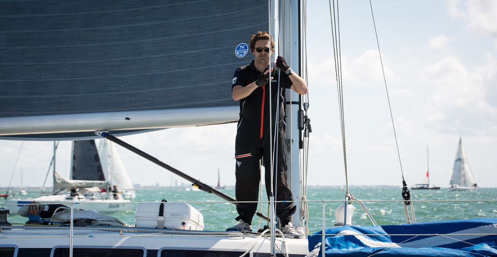 Guide to buying sunglasses for sailing Flickr CC image from IOW UK by Martin Hesketh
