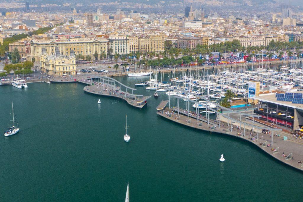 Barcelona sailing holidays Gateway to Costa Brava yacht charters pxhere royalty free image