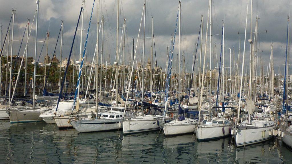 Barcelona sailing holidays pxhere royalty free image
