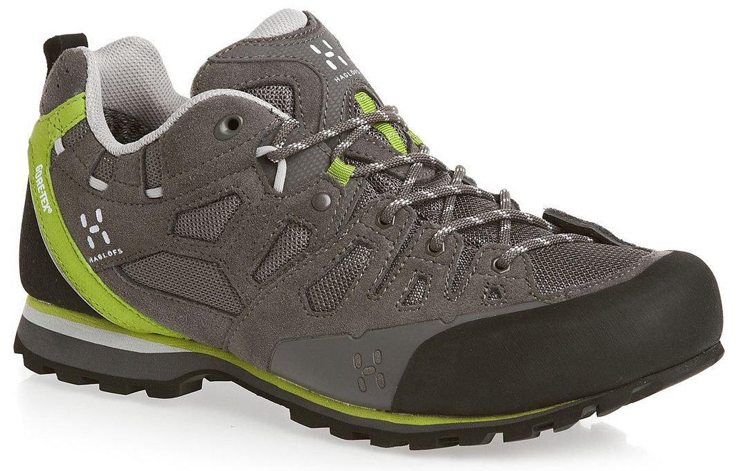 Haglofs Crag GTX Best light hiking shoes of 2012 Tips to buy trekking trainers