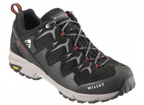 Millet Axiome GTX Best light hiking shoes of 2012 Tips to buy trekking trainers
