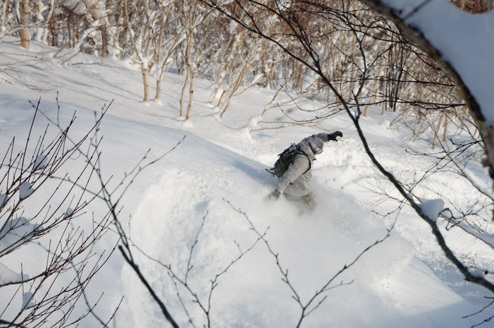 best japan snowboarding - Niesko - FlickrCC image by tommyk 421