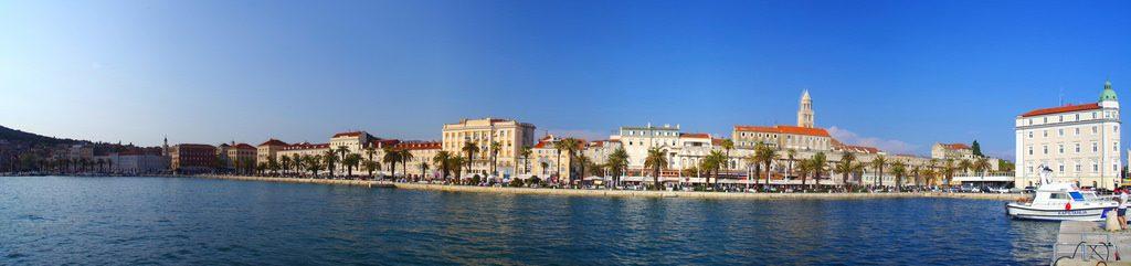 Croatian yacht charter sailing holidays in croatia Flickr image by Taras Kalapun