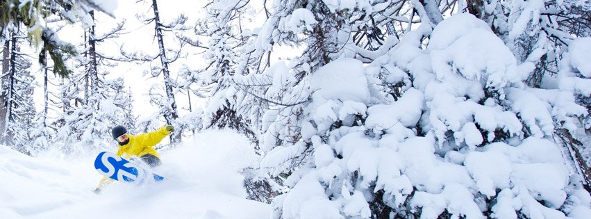 Guide to Vancouver snowboarding holidays image courtesy of Whistler Tourism