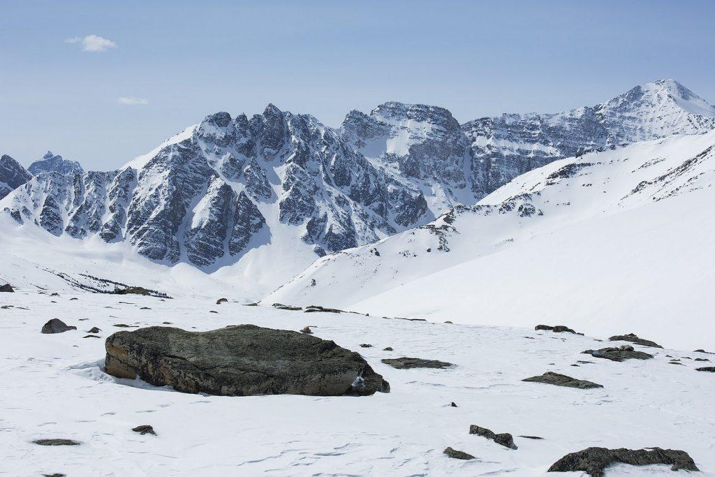 Jasper - top canadian ski resorts - flickr cc image by Kyle Greenberg