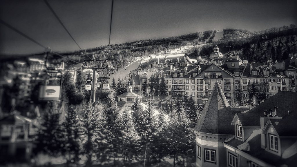 Mont Tremblant - canada best skiing holidays - Flickr cc image by Shelby L Bell