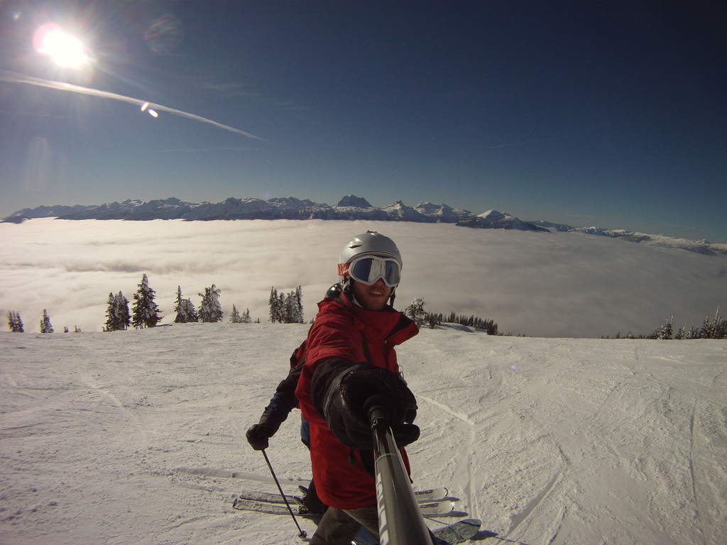 Revelstoke - best skiing holidays in canada - flickr cc image by Robert Tadlock