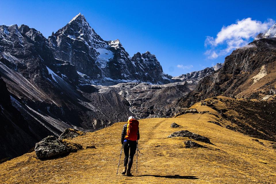 Review oPixabay royalty free image of trekking Mount everest Nepalf Berghaus Women's Exterra Trek Boots Pixabay royalty free image of trekking Mount everest Nepal