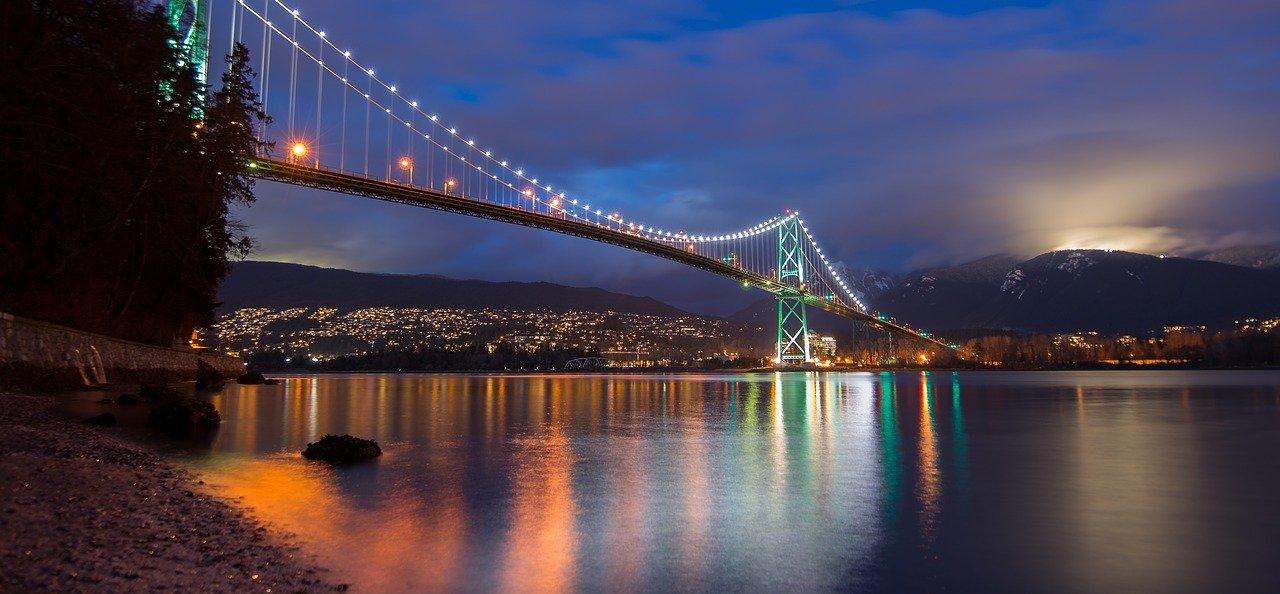 Vancouver best snowboard city break pixabay royalty free image