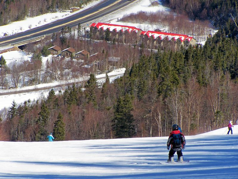 best canada skiing holidays - Marble mountain - flickr cc image by Derrick Mercer