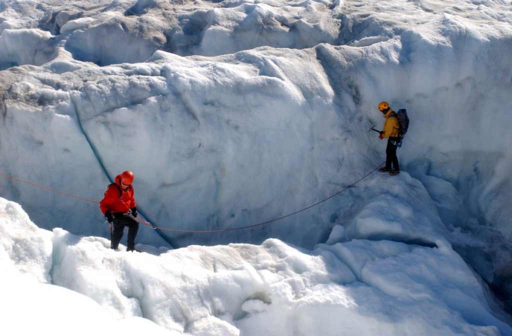 greenland crevasse crossing what's the best adventure travel job or action sport career pxhere royalty free image