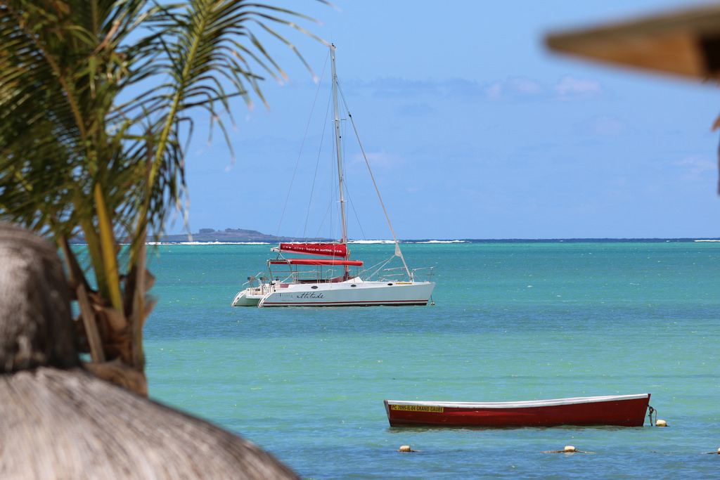 Sailing the Indian Ocean in Mauritius Adventures and destinations Flickr CC image by Abspires40