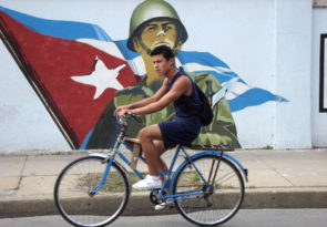 Why choose Cuban biking vacations Flickr image by Adam Jones, Ph.D. - Global Photo Archive