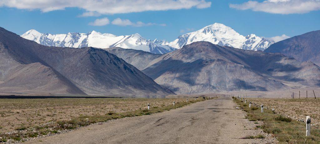 best overland holidays worldwide - silk road - cc flickr image by Ninara