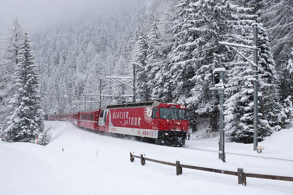 ultimate travel adventures - interrail in Europe - cc flickr image by Miroslav Volek