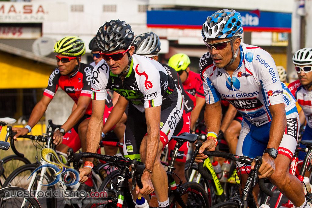 Cycling in Ravenna and the call of the Gran Fondo Flickr CC image by nuestrociclismo