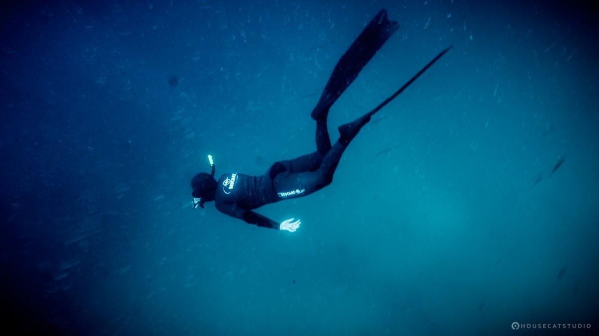 PADI Rescue Scuba Diving Course in Argentina