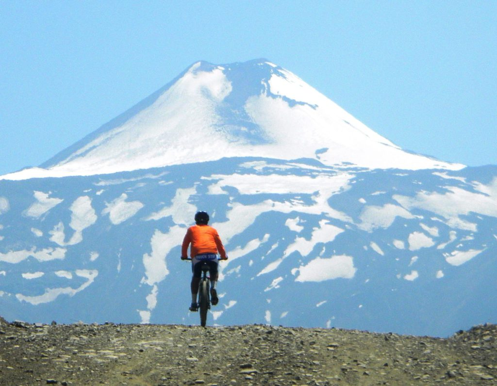 1 week mountain bike tour across the Andes image courtesy of MTB Tours