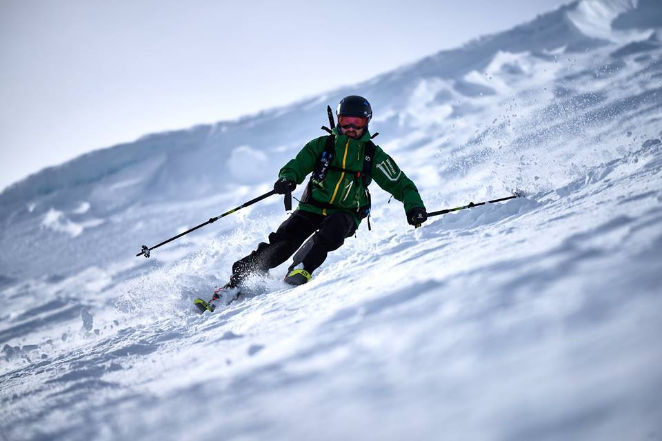 Best British ski areas Guide to skiing in Scotland Image courtesy of Nevis Range Facebook page
