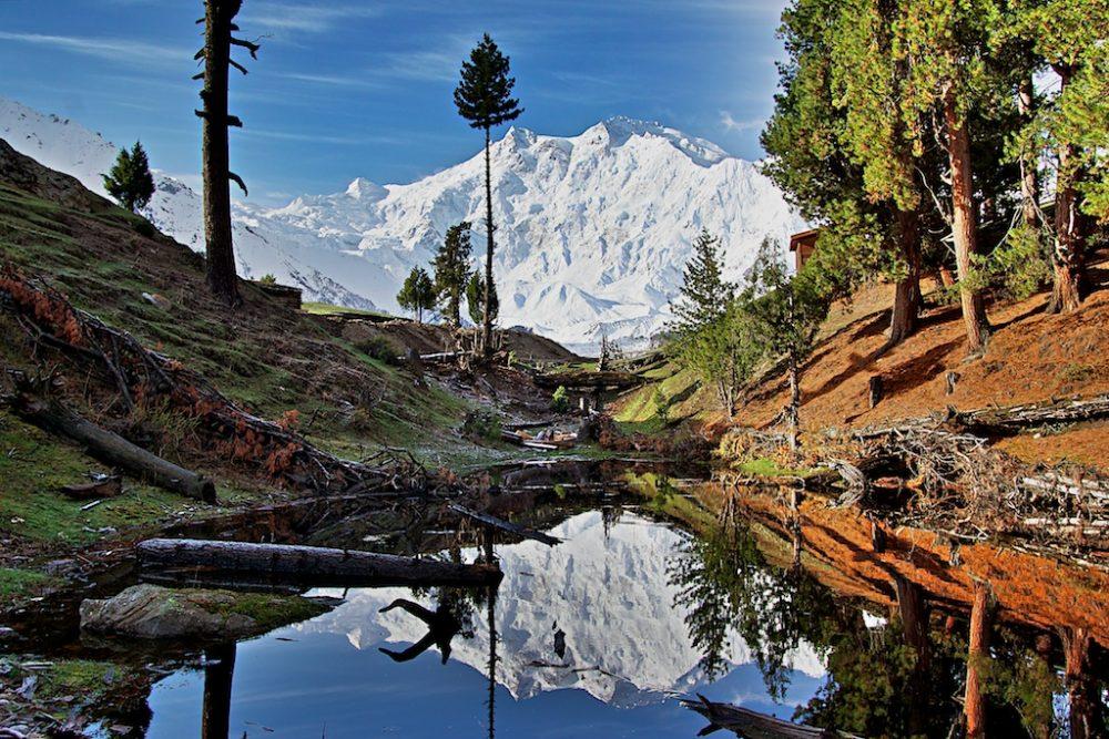 best treks in pakistan - flickr cc image by bongo vongo