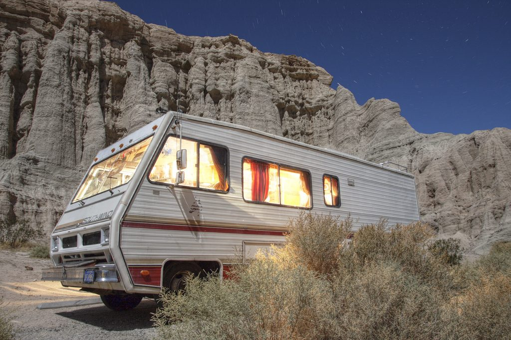 3 of the best caravan adventures and RV overland tours Flickr CC image by David~O from USA