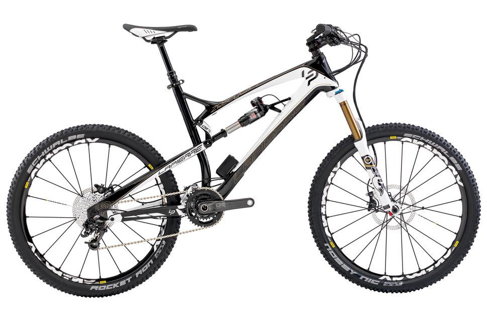 Best new mountain bikes of 2013 lapierre zesty 914 ei 2013