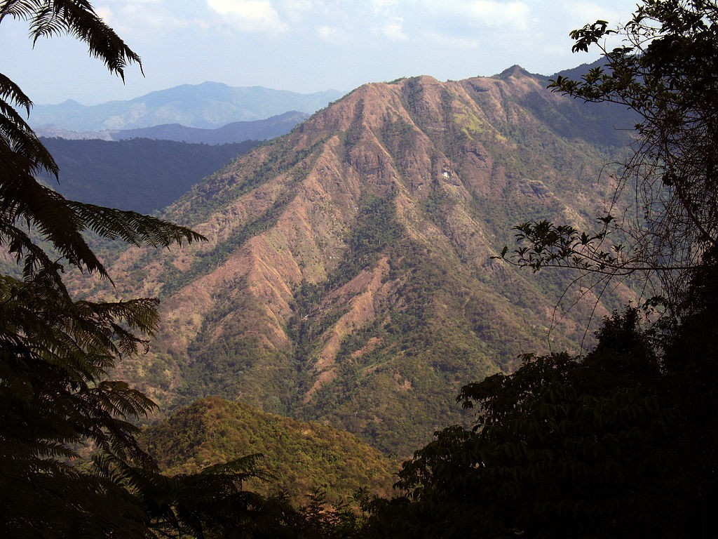 best unknown treks Sierra Maestra Turquino National park in Cuba wikimedia CC image by Anagoria