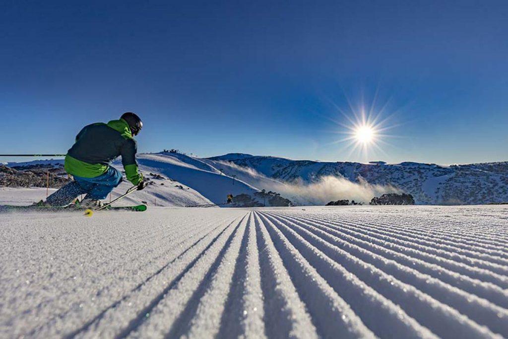 Hotham - best ski resorts near melbourne - image from mthotham.com.au