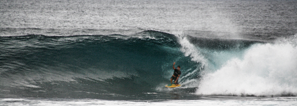 Top 10 Europe surf destinations Fuerteventura Flickr image by maccanti