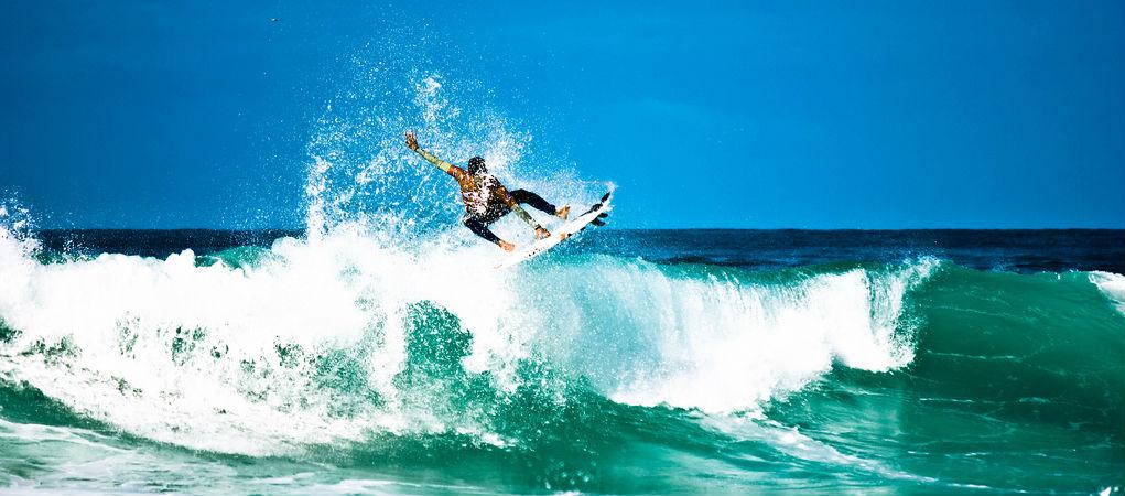 Top 10 Europe surf destinations Hossegor Flickr image by Angeloscense