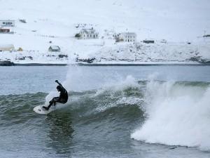 Top 10 Europe surf destinations Iceland