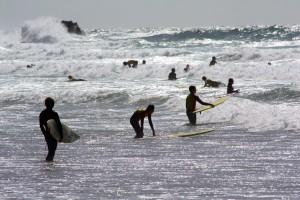 Top 10 Europe surf destinations algarve Flickr image by Kyle Taylor