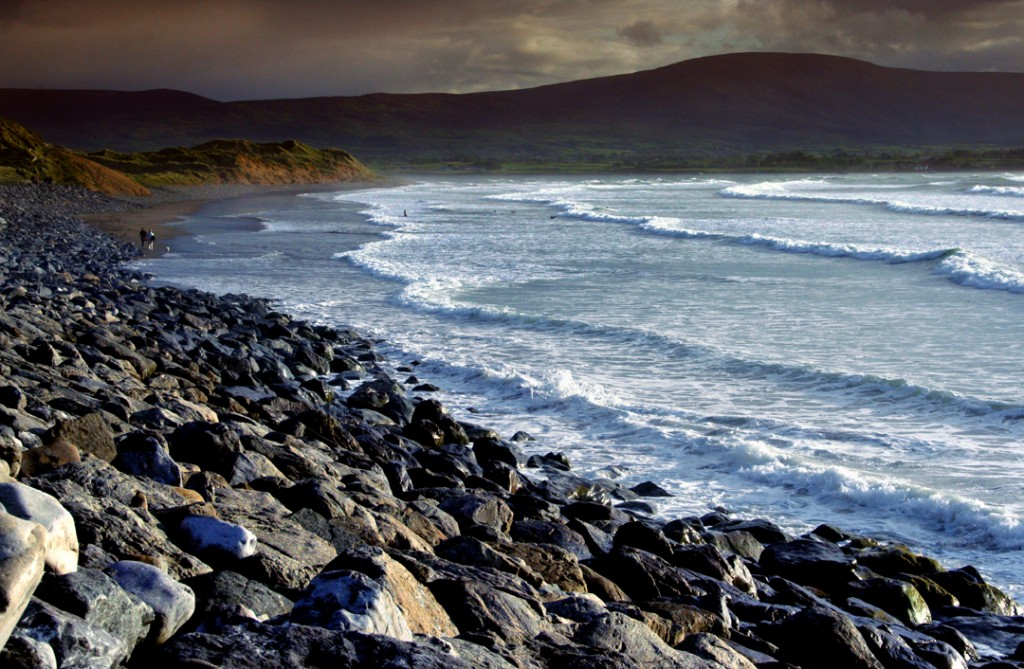 Go to Sligo in Ireland for one of the best European surfing holidays Flickr image by atomicpuppy68