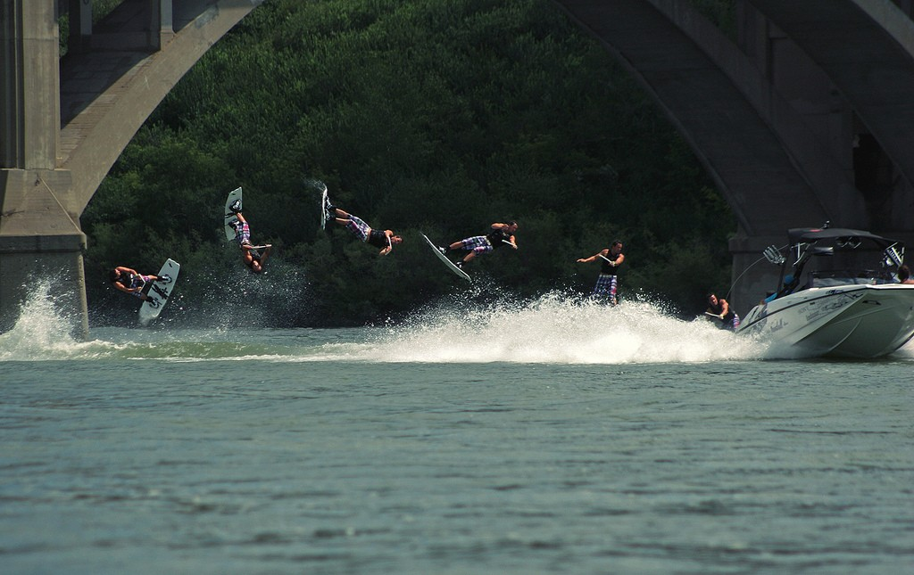 wakeboard community Flickr image by kristian_o