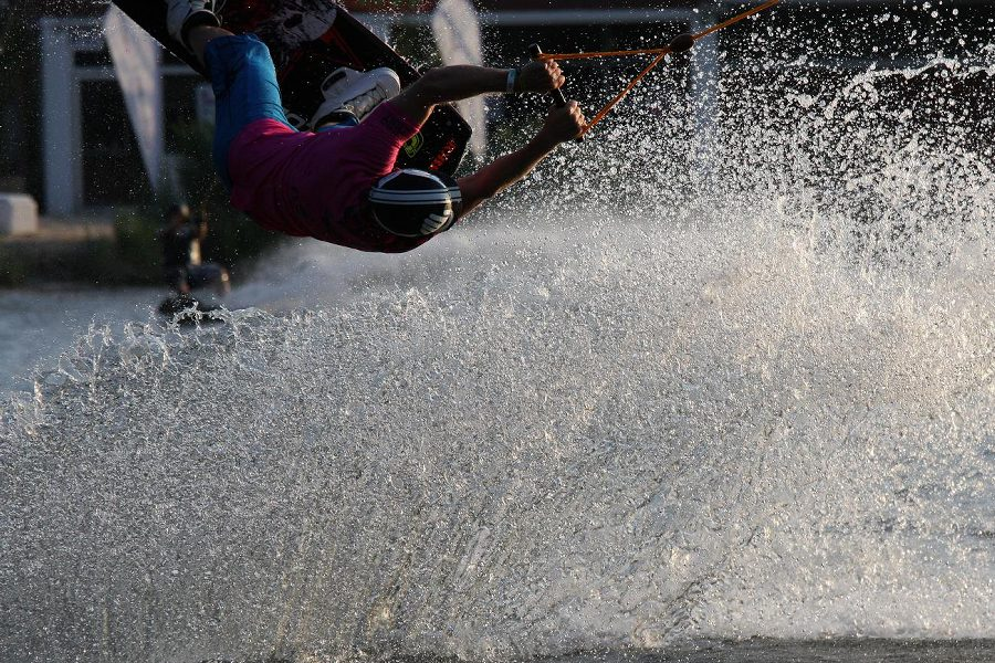 Europe wakeboarding holidays flickr image by Boost-kitesurfing