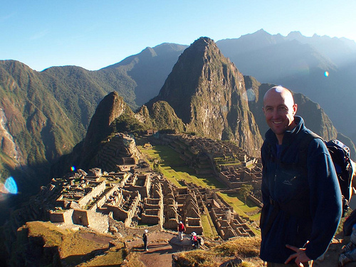 Inca history and culture learning about peru