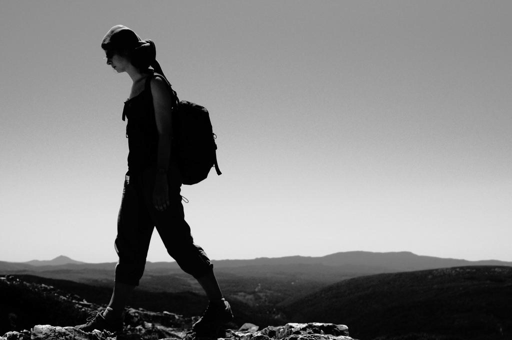 Madrid trekking holidays flickr image by t3rmin4t0r