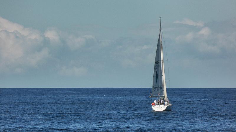 Sail around Australia flickr image by Jeffery Turner