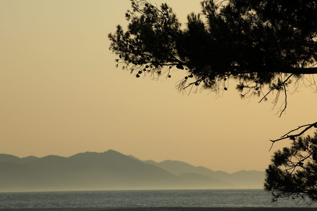 Top 5 Croatian kayaking destinations Best Croatia kayak holidays Flickr CC image of Elaphite Islands by June Doyland