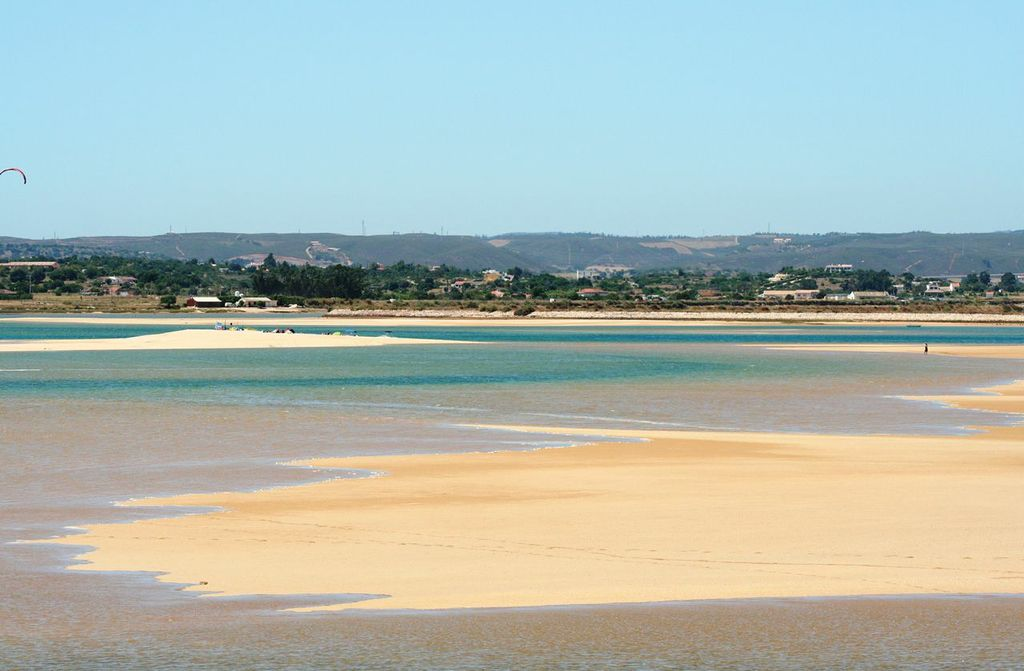 Guide to Algarve adventure holidays: Best multi-activity destination? Alvor estuary