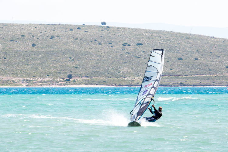 Alacati of the best family windsurfing holiday destinations Flickr image by SunriseOdyssey