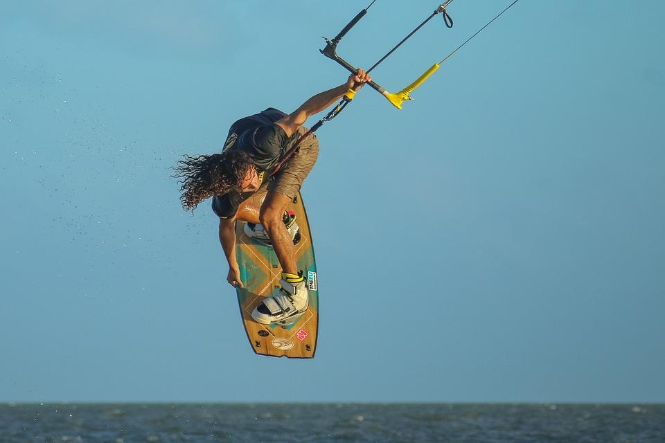 5 pro kitesurfer tips to get you started Pixabay attribution free image