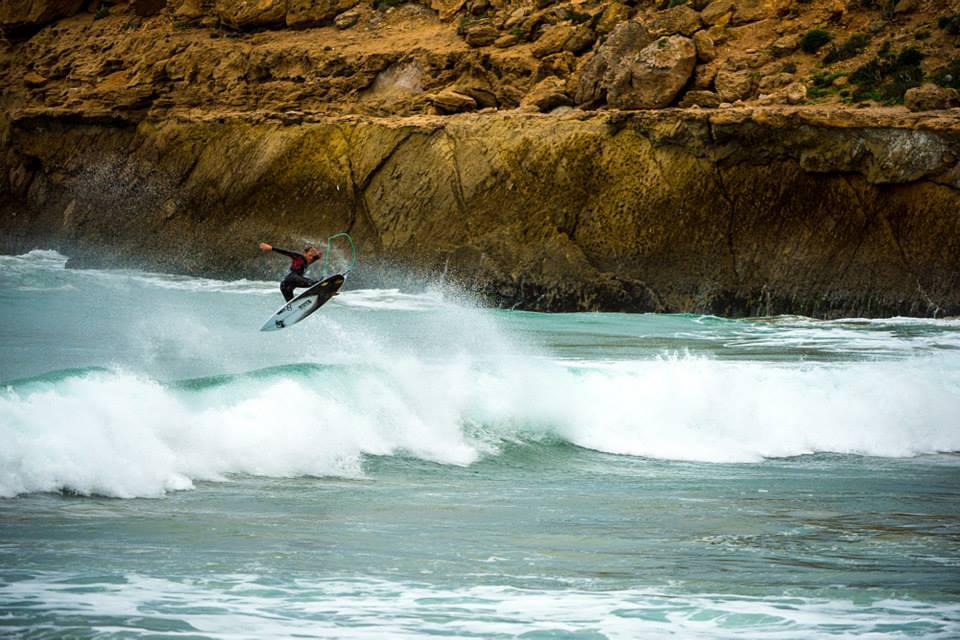 Guide to morocco surfing holidays image courtesy of Surf Berbere