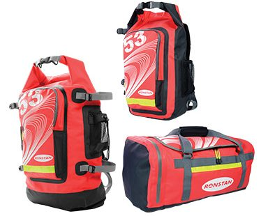 Ronstan best sailing gear bags