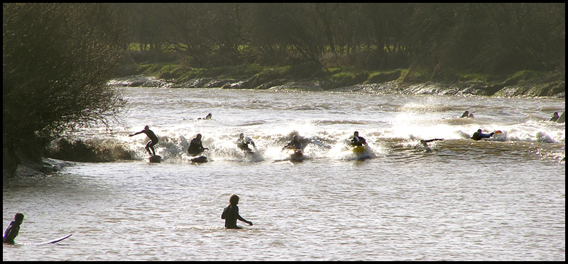 Surprising surf spots flickr image by Capt' Gorgeous