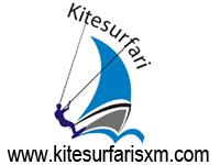 kitesurfari SXM. Caribbean kitesurf charters
